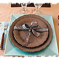 Table gourmandises chocolatées 015