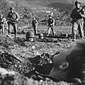 San pietro (1945) de john huston