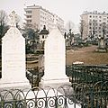 Charleville-Mezière, tombe Rimbaud (08)