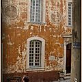 Villa palatine à Hyères