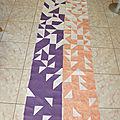 Projet <b>patchwork</b>...