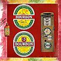 Bière Locale Bourbon