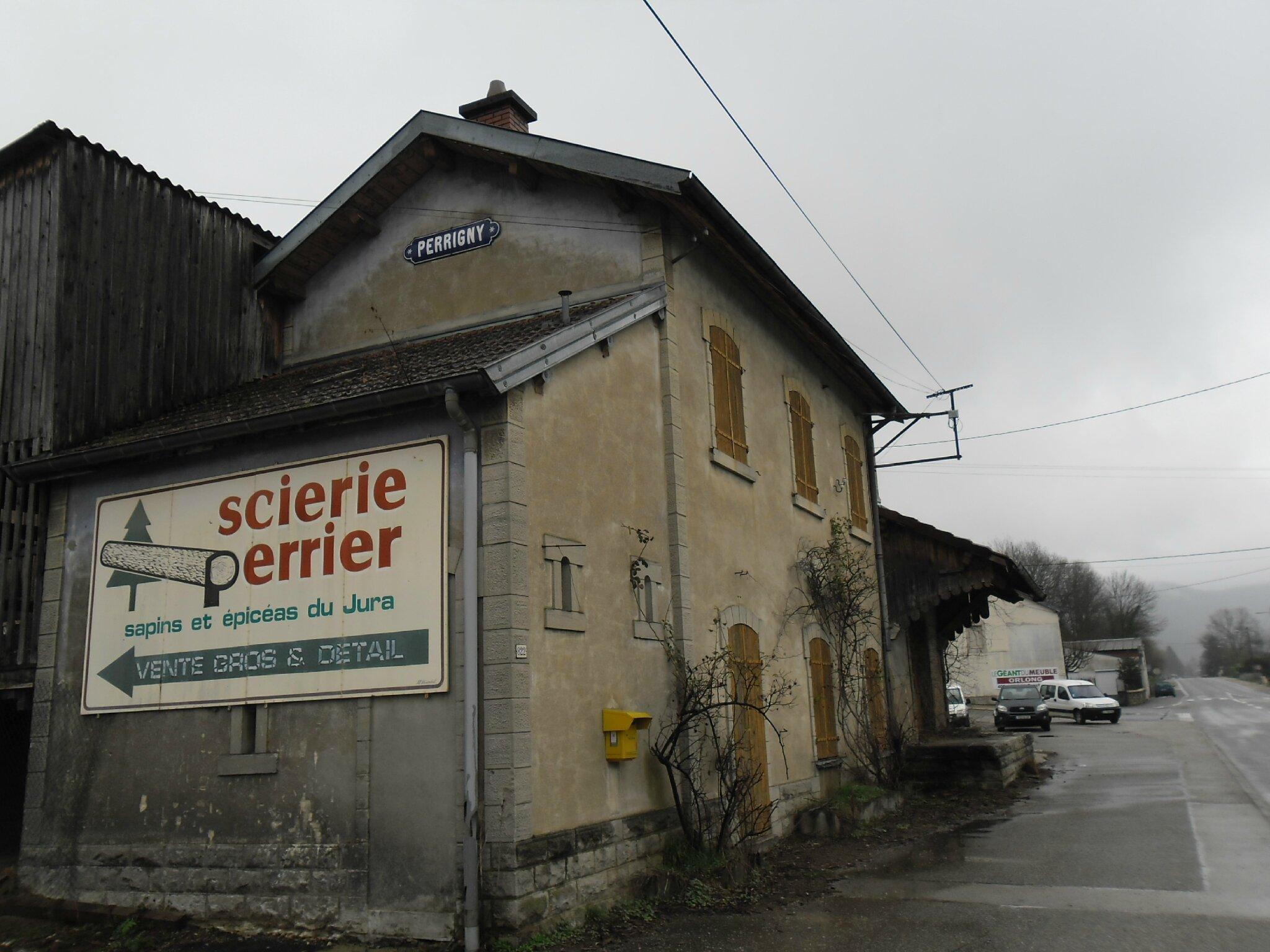 Perrigny (Jura)