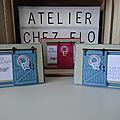 Atelier Carte <b>coulissante</b>