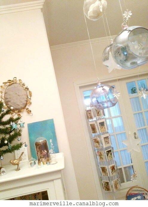 Décoration de Noël 2017 - marimerveille 3