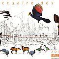 BioParc de <b>Doué</b> : première esquisse du « sanctuaire des okapis »