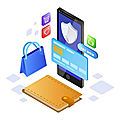 Des e-achats pour régler votre e-shopping