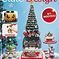 Cake design france... le magazine (suite)