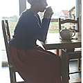 cup of tea my dear