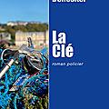 LA CLE - <b>ANAIS</b> MAQUINE DENECKER - EN LIBRAIRIE DEPUIS JANVIER 2020 !