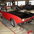 Ford capri mki coupé (1969-1973)(marlenheim)