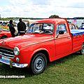 Peugeot 403 pick-up de 1962 (retro meus auto madine 2012)