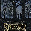 Les Chroniques de Spiderwick - Intégrale