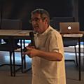 Vidéo de conférence de Gilles <b>BOEUF</b> 11-07-2017