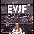 EVJF - <b>Enterrement</b> de <b>Vie</b> de <b>Jeune</b> <b>Fille</b> - Mode d'emploi - Maëlis Jamin Bizet - Editions Eyrolles