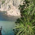 Le long du Solenzara - Corse - 09/09