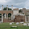 Turquie, Côte égéenne et Pamphylie (5/25). Saint-<b>Jean</b> à Ephèse.