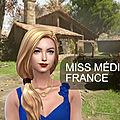 Miss médiéval france - Missmédiévalfrance, Miss médiéval, Missmedieval, concours Miss médiéval, Concours de beauté