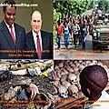 AVRIL 1994 - AVRIL 2014: 20 ANS DU GENOCIDE <b>RWANDAIS</b>, 20 ANS DE MALAISE EN RDC!