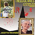 JOSETTE WOUTERS