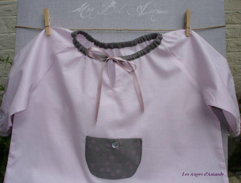 blouse Kali