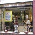Rouen - chocolatier