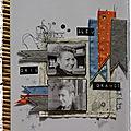 Mon journal, en couleurs