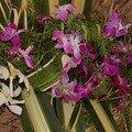 Florun composition florale