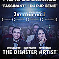 The disaster artist ★★★★