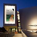 Le musée Hergé, partagé par <b>Christian</b> CABUS
