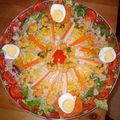 Salade composee 1