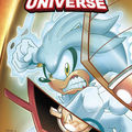 Preview: sonic universe #27