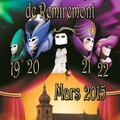 Remiremont Carnaval 2015