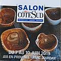 Salon <b>Coté</b> <b>Sud</b> à Aix en Provence