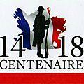 Les soldats de 1914-1918 et la mention mort pour la france…