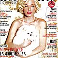<b>Madame</b> <b>Figaro</b> 10/05/2012
