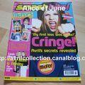 Smash Hits! Magazine (août 2004)