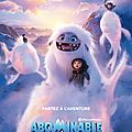 L'INCROYABLE VOYAGE (<b>Abominable</b> - 2019)