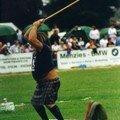 Highland Games - Ecosse