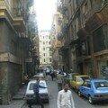 Rues du Caire