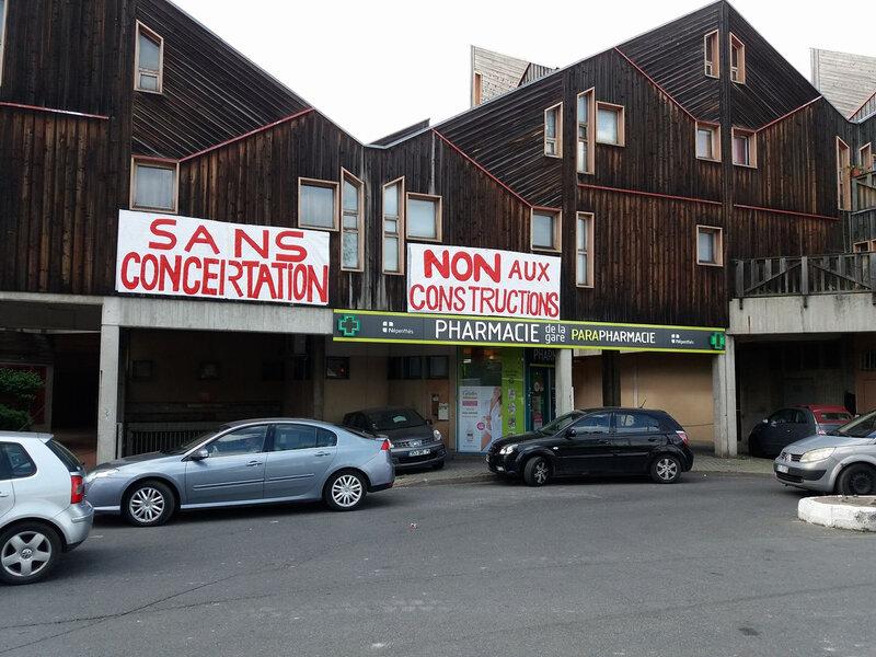 non aux constructions