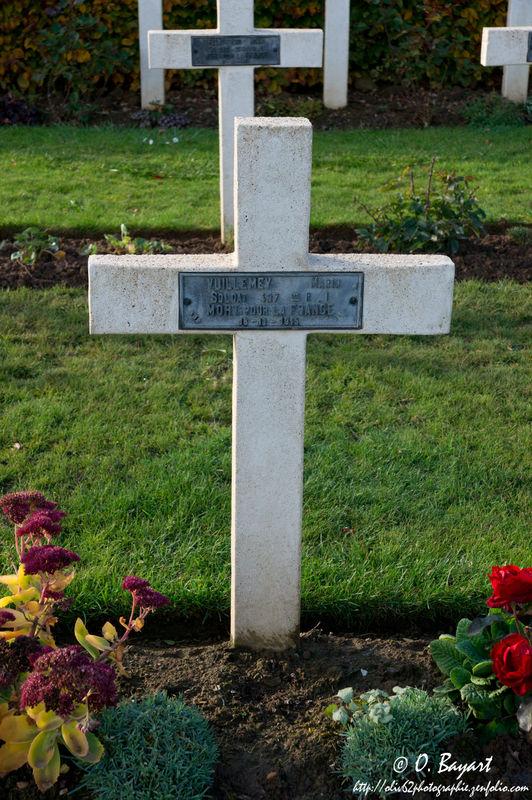 VUILLEMEY Marie François