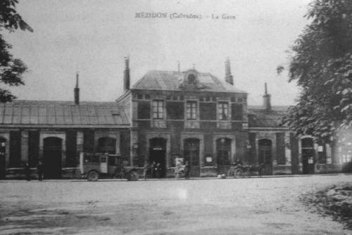 Le Breuil - Gare SNCF
