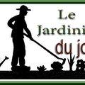 LE GESTE DU JARDINIER