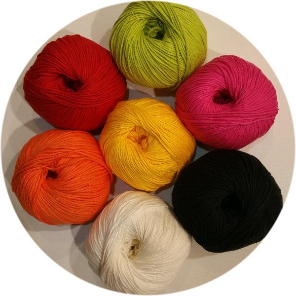 coton mix