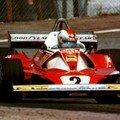 Clay Regazzoni en Formule 1