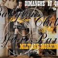 After Privé à Paris au Babylon Club