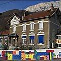 <b>Interventions</b> scolaires