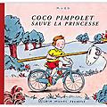 Coco Pimpolet sauve la princesse - Muzo