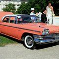 Dodge matador 4door sedan de 1960 (34ème Internationales Oldtimer meeting de Baden-Baden) 01